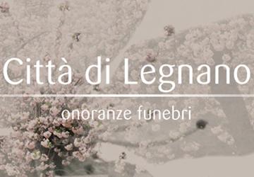 Onoranze Funebri Città di Legnano