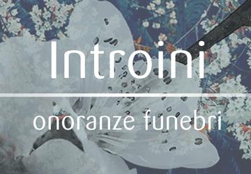 Onoranze Funebri Introini