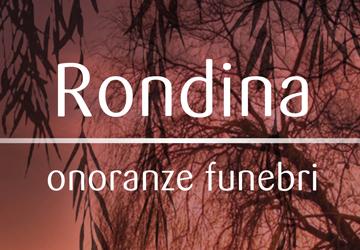 Onoranze Funebri Rondina