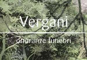 Onoranze Funebri Vergani