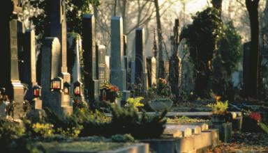 I 5 cimiteri più belli del mondo