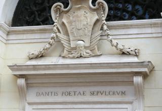 tomba-Dante