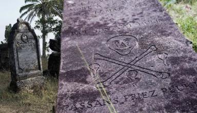 Cimitero dei pirati